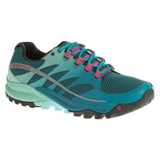 Merrell All Out Charge Algiers Blue / Adventurine