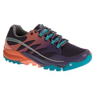 Merrell All Out Charge Parachute Purple / Coral