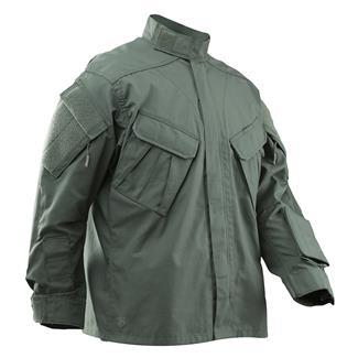 Tru-Spec Nylon / Cotton Ripstop TRU Xtreme Uniform Shirt Olive Drab