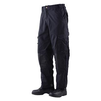 TRU-SPEC Nylon / Cotton Ripstop TRU Xtreme Uniform Pants Black