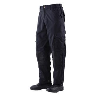 Tru-Spec Nylon / Cotton Ripstop TRU Xtreme Uniform Pants Black