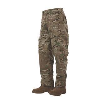 TRU-SPEC Nylon / Cotton Ripstop TRU Xtreme Uniform Pants MultiCam