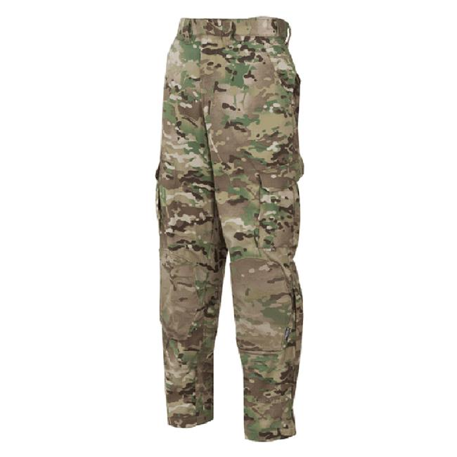 Tru-Spec Nylon / Cotton Ripstop TRU Xtreme Uniform Pants Multicam