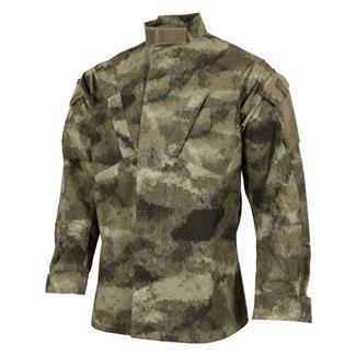 Tru-Spec Nylon / Cotton Ripstop TRU Coat A-TACS AU