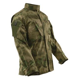 Tru-Spec Nylon / Cotton Ripstop TRU Coat A-TACS FG