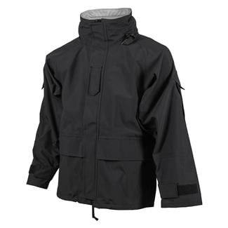 Tru-Spec H2O Proof Gen 2 ECWCS Parka Black
