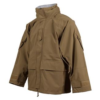 Tru-Spec H2O Proof Gen 2 ECWCS Parka Coyote