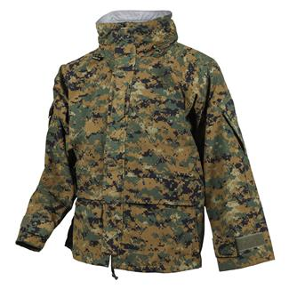 TRU-SPEC H2O Proof Gen 2 ECWCS Parka Woodland Digital