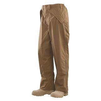 Tru-Spec H2O Proof ECWCS Pants Coyote