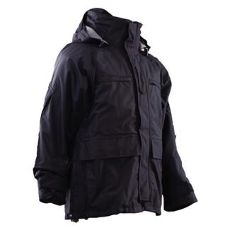 Tru-Spec H2O Proof Law Enforcement Parka Black
