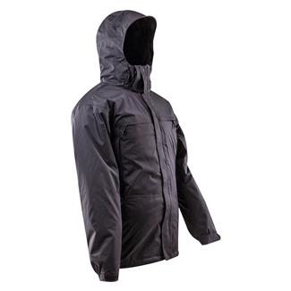 Tru-Spec H2O Proof 3-In-1 Parka Black