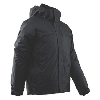 Tru-Spec H2O Proof 3-In-1 Jacket Black