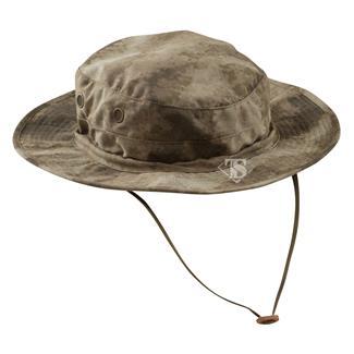 Tru-Spec Nylon / Cotton Ripstop Boonie Hat A-TACS AU