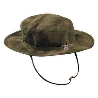 TRU-SPEC Nylon / Cotton Ripstop Boonie Hat A-TACS FG