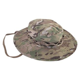 TRU-SPEC H2O Proof ECWCS Boonie Hat MultiCam