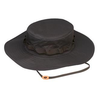 Tru-Spec H2O Proof ECWCS Boonie Hat Black