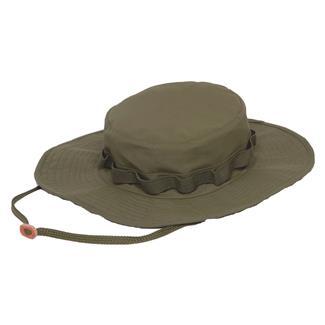 TRU-SPEC H2O Proof ECWCS Boonie Hat Olive Drab