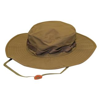 Tru-Spec H2O Proof ECWCS Boonie Hat Coyote