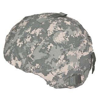 Tru-Spec Nylon / Cotton Twill MICH Helmet Cover Universal