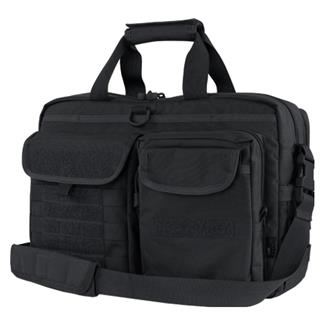 Condor Elite Metropolis Briefcase Black