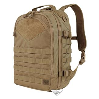 Condor Elite Frontier Outdoor Pack Brown
