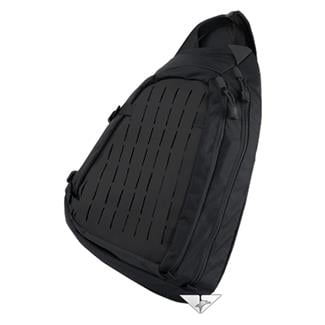 Condor Elite Agent Covert Sling Bag Black
