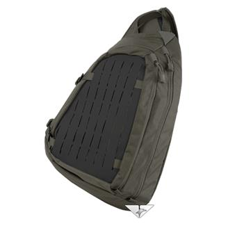 Condor Elite Agent Covert Sling Bag Gray