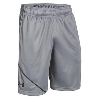 Under Armour Quarter Shorts Steel / Black
