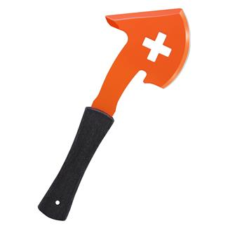 Lansky Battle Axe Orange