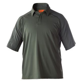 5.11 Rapid Performance Polo TDU Green