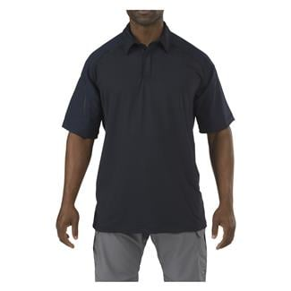 5.11 Rapid Performance Polo Dark Navy
