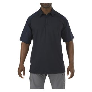 5.11 Rapid Performnace Polo Dark Navy