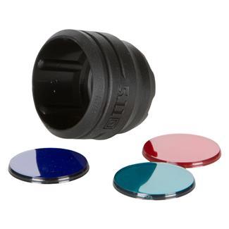 5.11 Torch Filter 1.0 Lens Kit Multi