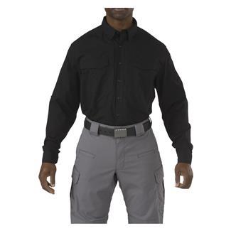 5.11 Stryke Shirt Black