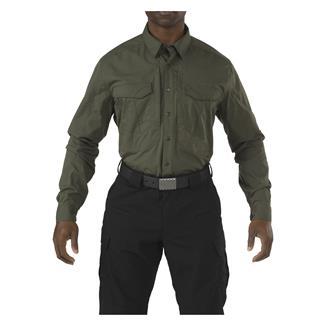 5.11 Stryke Shirt TDU Green