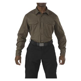 5.11 Stryke Shirt Tundra
