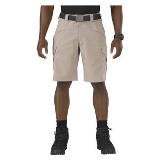 5.11 Stryke Shorts Khaki