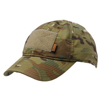 5.11 Flag Bearer Hat MultiCam