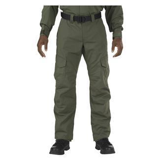 5.11 Stryke Motor Pants TDU Green