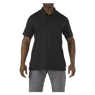 5.11 Odyssey Polo Black