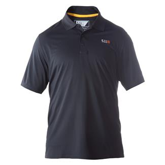 5.11 Pinnacle Polo Black