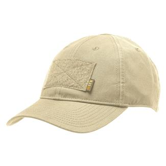 5.11 Flag Bearer Hat Khaki
