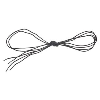 5.11 Sausage Laces Black
