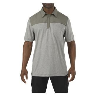 5.11 Rapid Response Polo Sage Green
