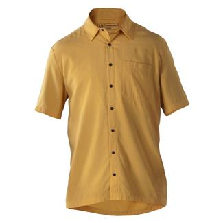 5.11 Covert Select Shirt Goldrush
