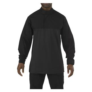 5.11 Stryke TDU Rapid Shirt Black