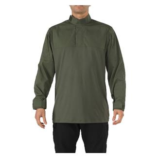 5.11 Stryke TDU Rapid Shirt TDU Green