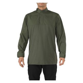 5.11 Stryke TDU Rapid Shirt TDU Green