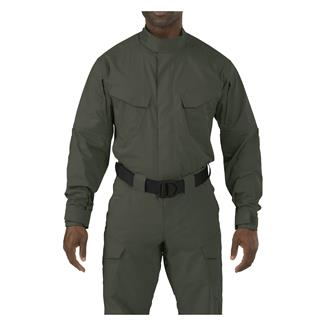 5.11 Stryke TDU Shirt TDU Green