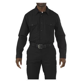 5.11 Stryke PDU Class B Shirt Black